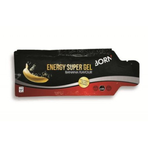 Born Energy Super Gel