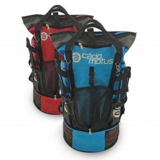 CadoMotus Waterproof skate bag