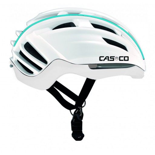 Casco SPEEDster White