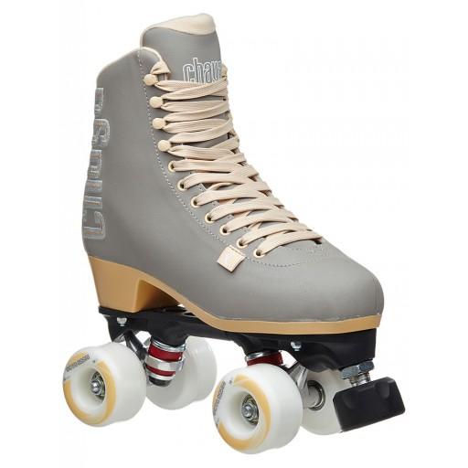 Powerslide melrose light brown rolschaats