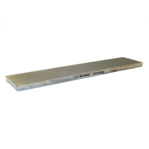 "DMT 11.5"" Dia-Sharp Continuous Diamond Bench Stone"