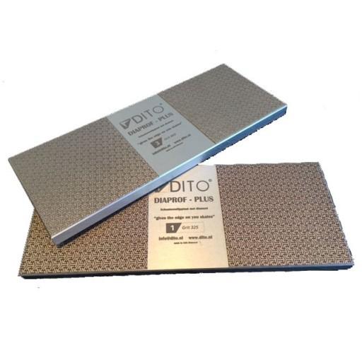 """DMT 8"""" DuoSharp Bench Stone"""