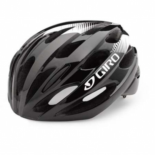 Giro Trinity Black White