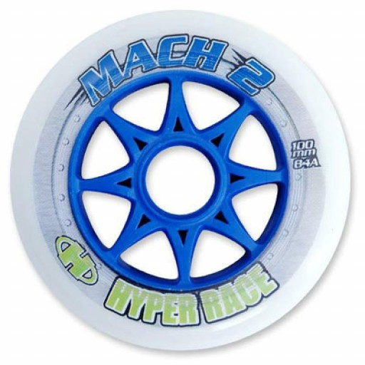 Hyper Mach 2 90mm 82A