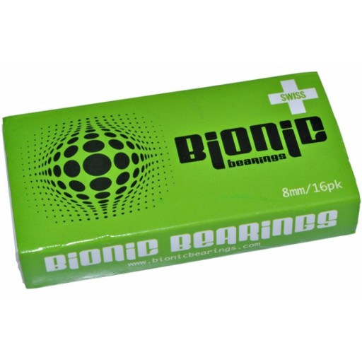 Bionic Swiss lagers 16 pack