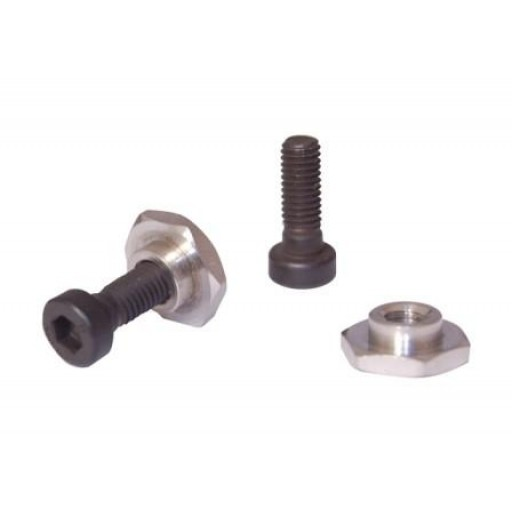 Maple mounting set M5