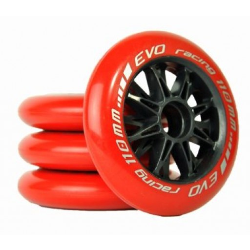 EVO G wheels