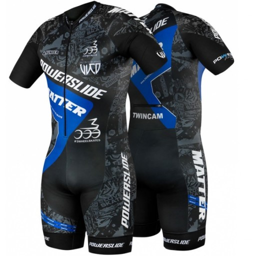 8b7a13a14d5 Powerslide Racing Suit