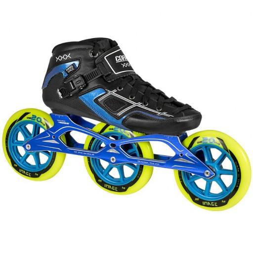 Powerslide XXX 125 3Wheeler Skate
