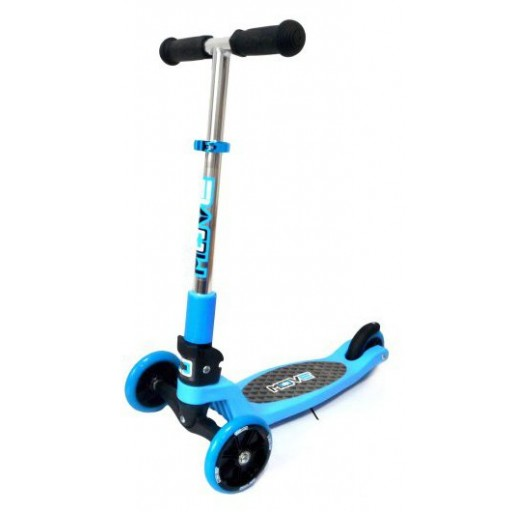 Move Scooter 180mm black