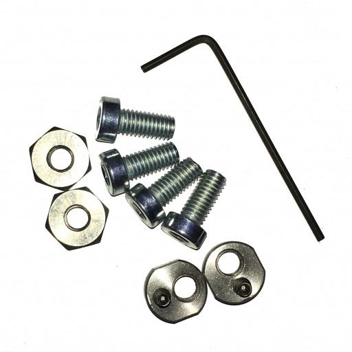 Viking Sapphire Mounting kit