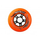 Gyro Orbitron Orange 90mm 87A