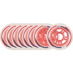 Powerslide Wheels Set F1 90mm 82a