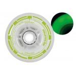 Powerslide Fothon LED wheels
