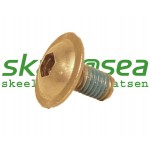 Viking Nagano M5 Pan head Screw