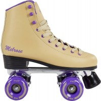 Powerslide melrose light brown rolschaats