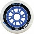 Atom Matrix Blue Wheel