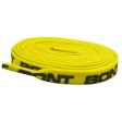Bont Waxed Laces yellow