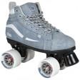 Chaya Glide Denim Rollerskate