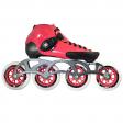 Luigino Strut P51 Pink Skate