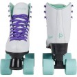 Playlife Melrose White roller skates