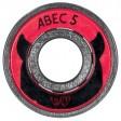 Powerslide wicked wcd abec 5 bearings