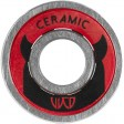 Wicked Hybrid Ceramic Bearing