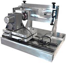 EVO Rondings Machine